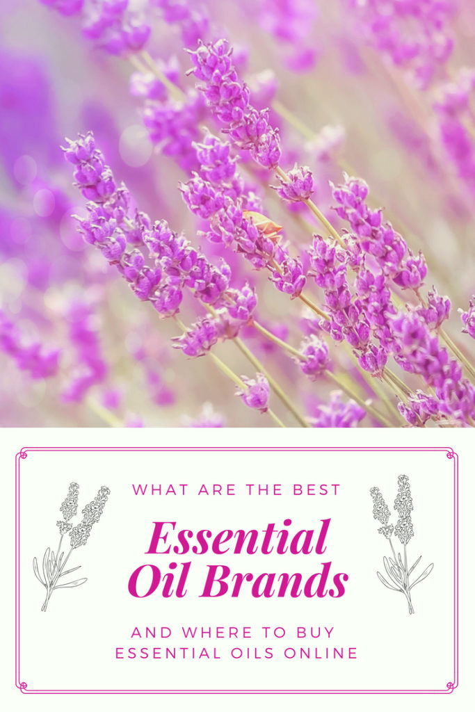 What are the Best essential oil brands? we also look at What are Essential Oils / Starting Out With Essential Oils / Essential Oils and their Uses. How to choose the best essential oil brands and more