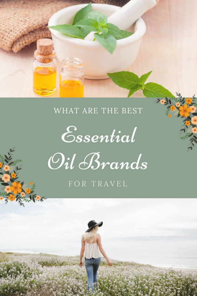 What are the Best essential oil brands? we also look at What are Essential Oils / Starting Out With Essential Oils / Essential Oils and their Uses. How to choose the best essential oil brands, Essential oils for travel and more