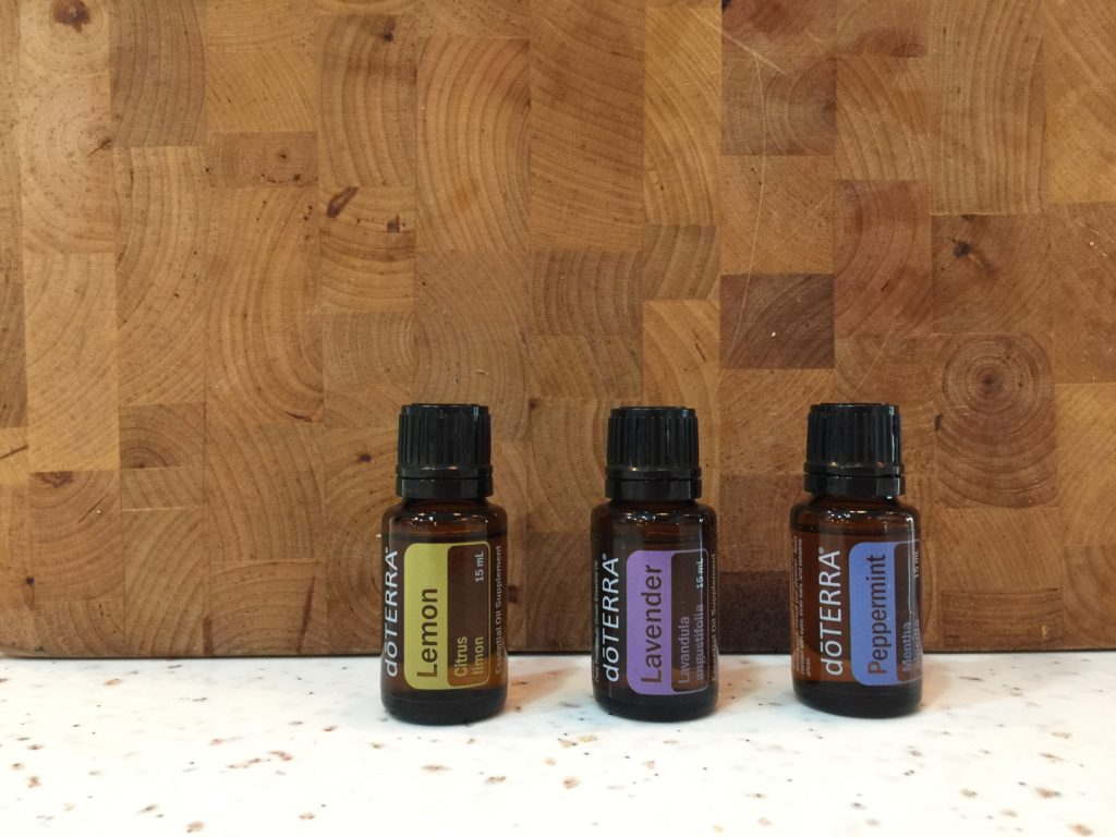 23 Best Essential Oils - DoTerra