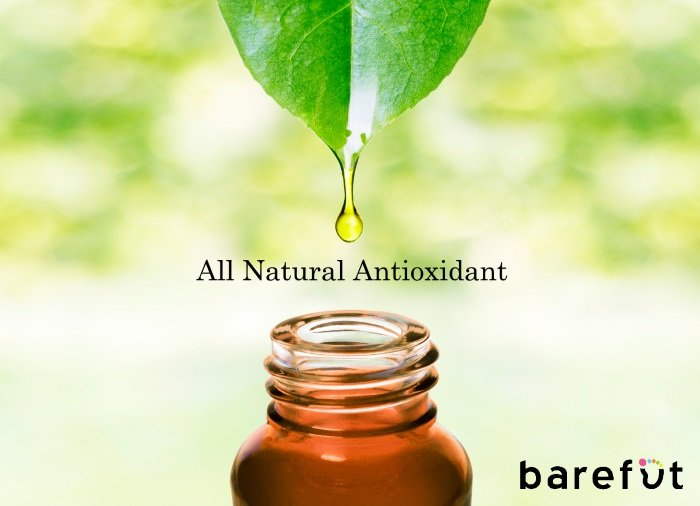 Barefüt' - Best Essential Oils Brands