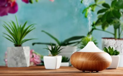 Best essential oil diffuser 2018